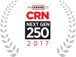 WinWire Technologies has been recognized by the Channel Company in the list of 2017 CRN Next-Gen 250