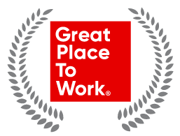 WinWire is Great Place to Work® Certified